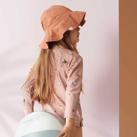 Picture of Liewood® Layla Sun Hat Rose