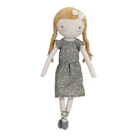 Picture of Little Dutch® Baby doll Julia 35cm