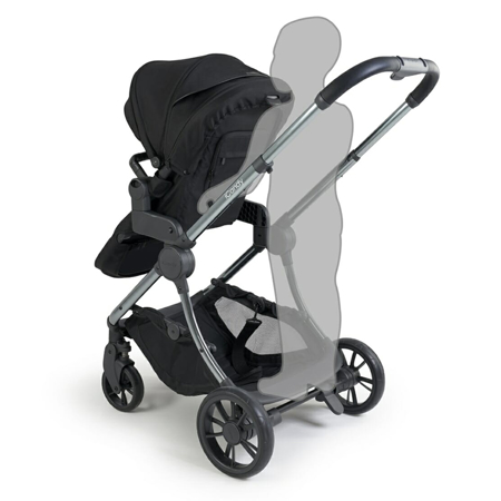 Picture of iCandy® Pushchair Lime Lifestyle Black