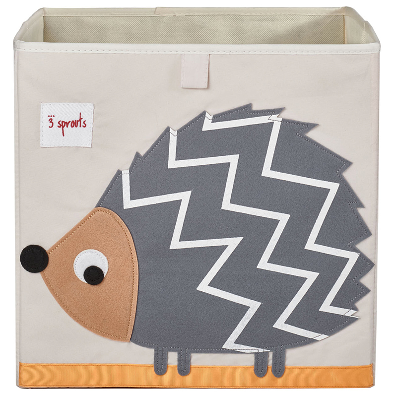 Picture of 3Sprouts® Toy Storage Box Dog