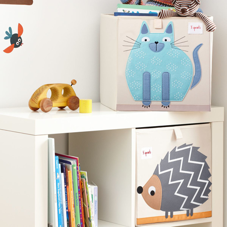 3Sprouts® Toy Storage Box Dog