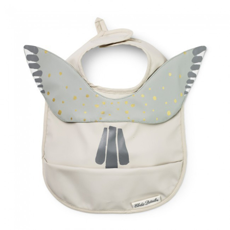 Picture of Elodie Details® Baby Bib Watercolor Wings