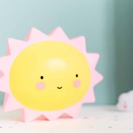 A Little Lovely Company® Little Light Sun