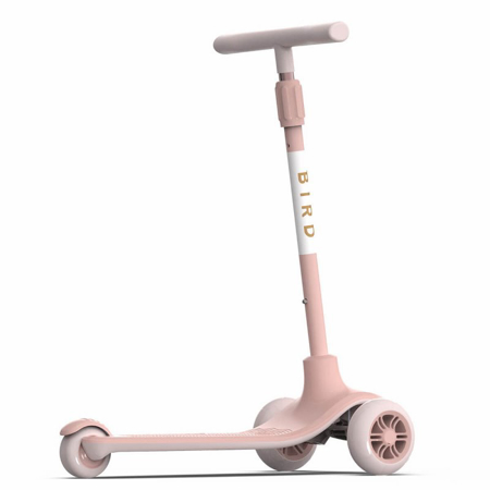 Picture of Bird® Kick Scooter Birdie V2 Electric Rose