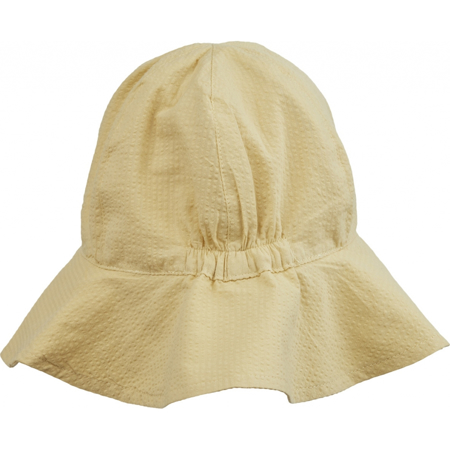 Picture of Liewood® Layla Sun Hat Wheat Yellow