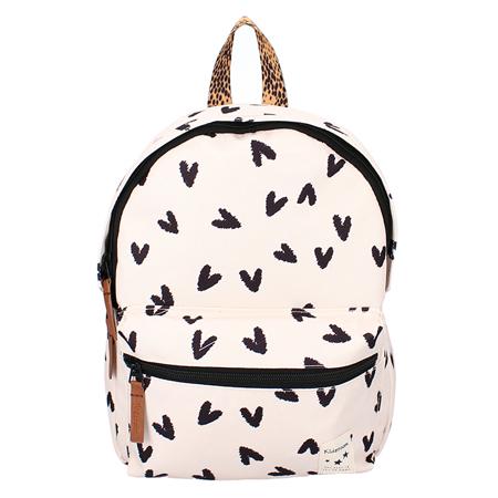 Kidzroom® Backpack Lucky Me White
