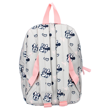 Picture of Disney's Fashion® Backpack Minnie Mouse We Meet Again Pink