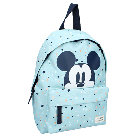 Picture of Disney's Fashion® Backpack Minnie Mouse We Meet Again Blue
