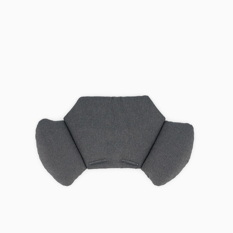 Picture of Twistshake® Tour Head support Grey