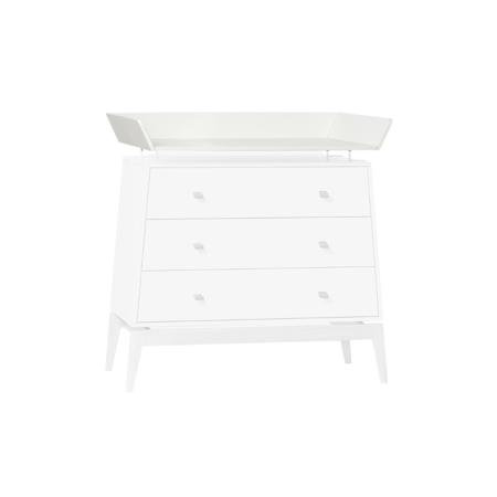 Picture of Leander® Changing Unit For The Leander Luna™ Dresser White