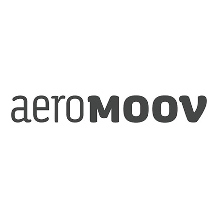 Picture of AeroMoov® Air layer Group 0+ (0-13 kg) Giraph Sky