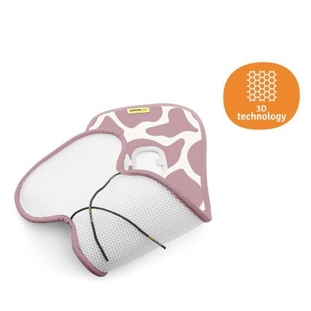AeroMoov® Air layer Group B (0-18 kg) Giraph Candy