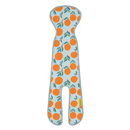 Picture of AeroMoov® Air layer with buckle Group 2/3 (15-36 kg) Oranges