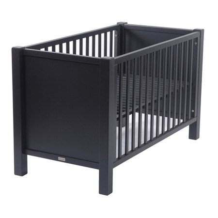 Picture of Quax® Baby Cot/Bench Marie-Sofie 120x60 Moon Shadow