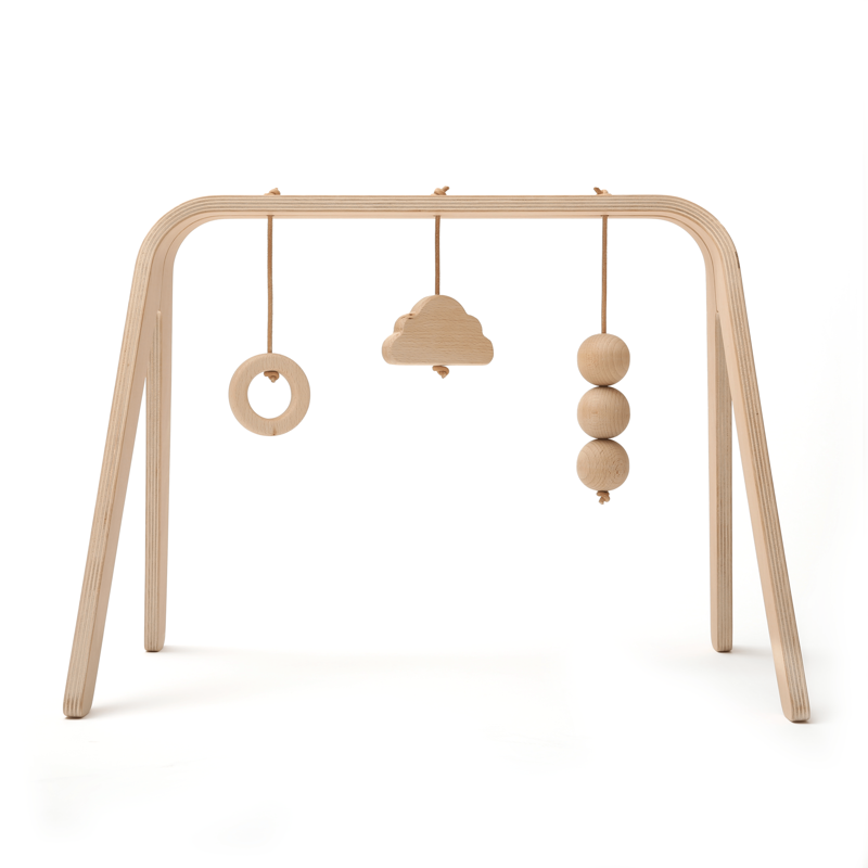 Picture of Charlie Crane® NAHO Activity Arch