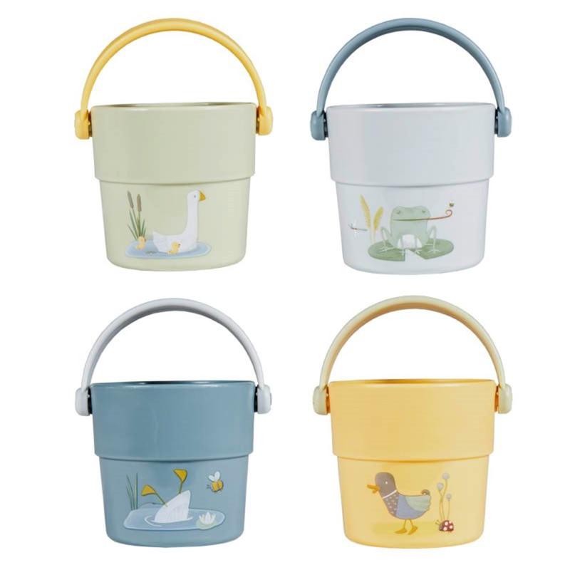 Picture of Little Dutch® Bath Cups Little Goose