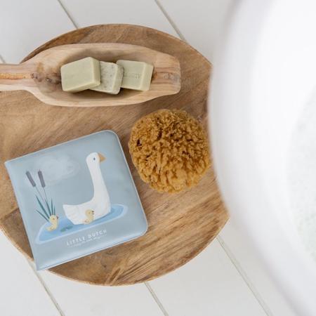 Little Dutch® Bath Book Little Goose