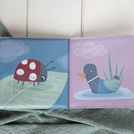 Picture of Little Dutch® Bath Book Little Goose