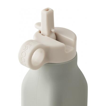 Liewood® Warren Bottle Cat Dove Blue 350ml