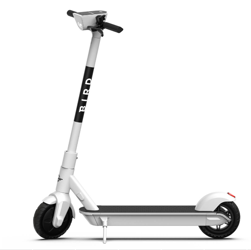 Picture of Bird® Scooter  Bird One Dove White