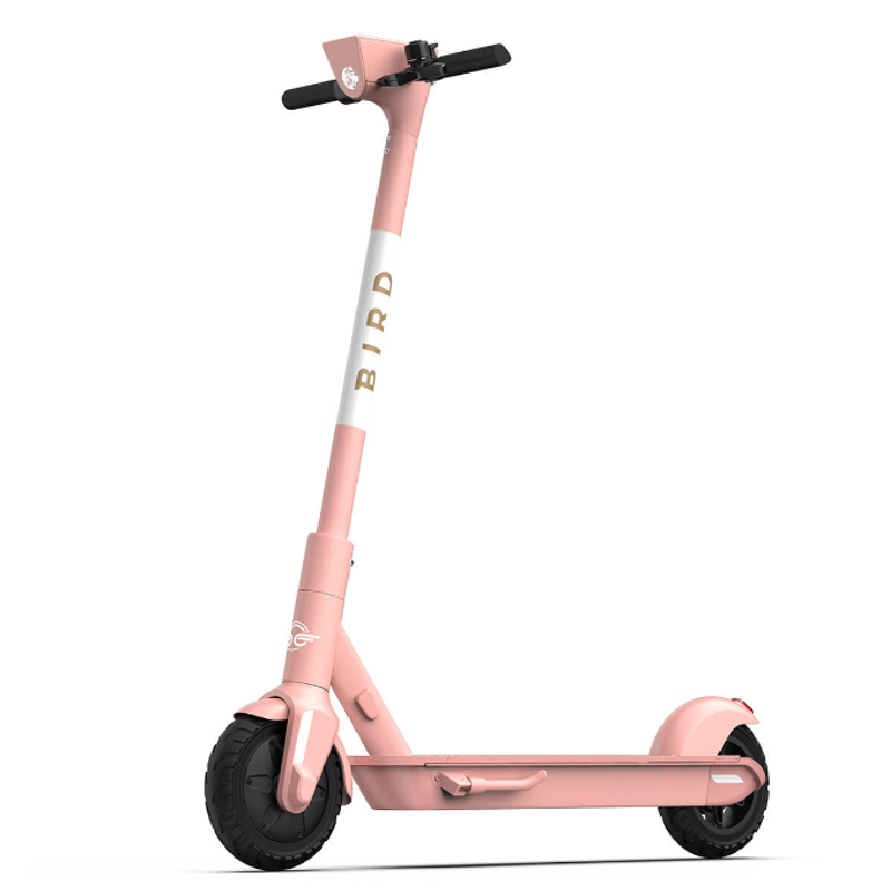 Picture of Bird® Scooter  Bird One Electric Rose