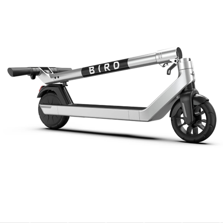 Picture of Bird® Scooter  Bird Air Silver