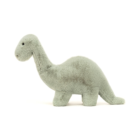 Picture of Jellycat® Soft Toy Fossilly Brontosaurus 26x12