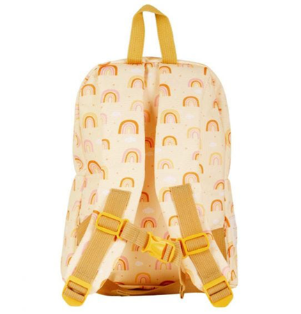 Picture of A Little Lovely Company® Backpack mini Rainbow