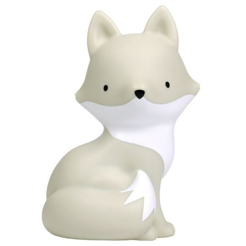 Picture of A Little Lovely Company® Little Light Artctic Fox