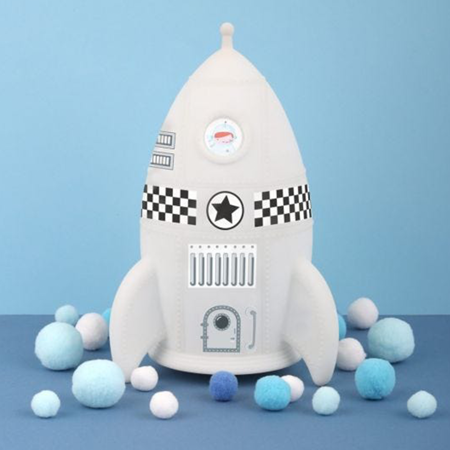 A Little Lovely Company® Little Light Rocket