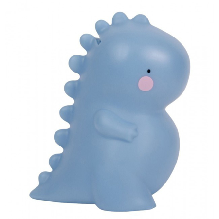 Picture of A Little Lovely Company® Money Box Jungle T-Rex