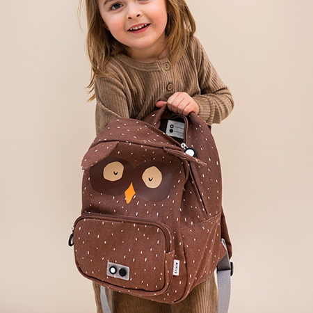 Picture of Trixie Baby® Backpack Mr. Owl