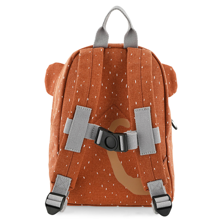 Picture of Trixie Baby® Backpack Mr. Monkey