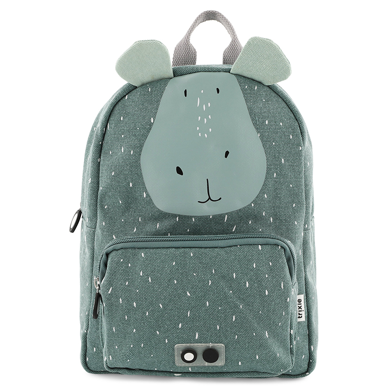 Picture of Trixie Baby® Backpack Mr. Hippo
