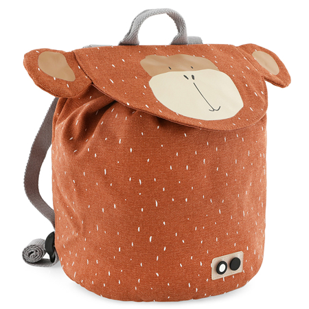 Picture of Trixie Baby® Mini backpack Mr. Monkey