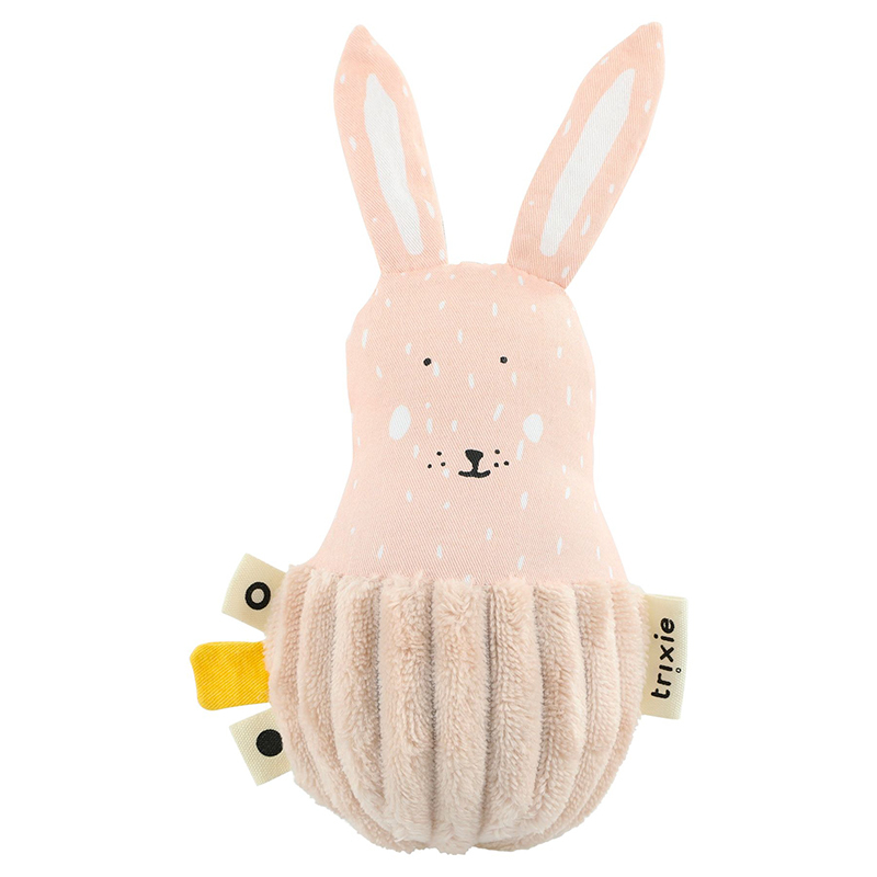 Picture of Trixie Baby® Mini Wobbly Mrs. Rabbit