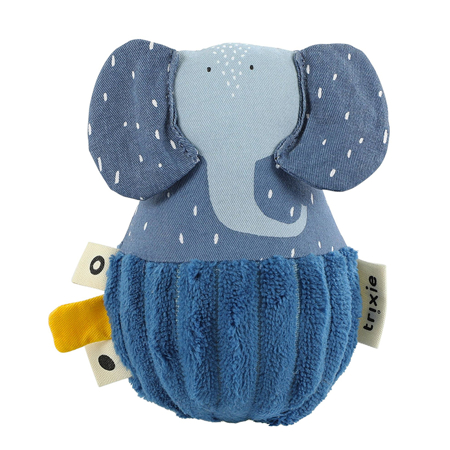 Picture of Trixie Baby® Mini Wobbly Mrs. Elephant