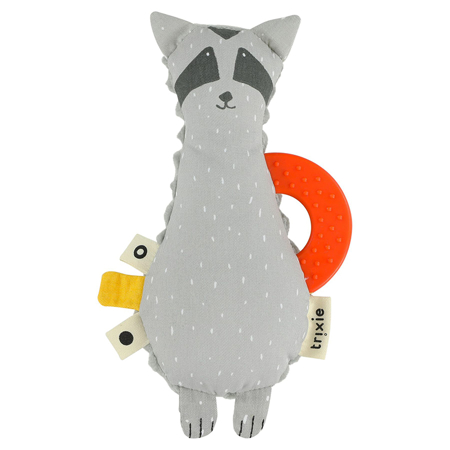 Picture of Trixie Baby® Mini activity toy Mr. Raccoon