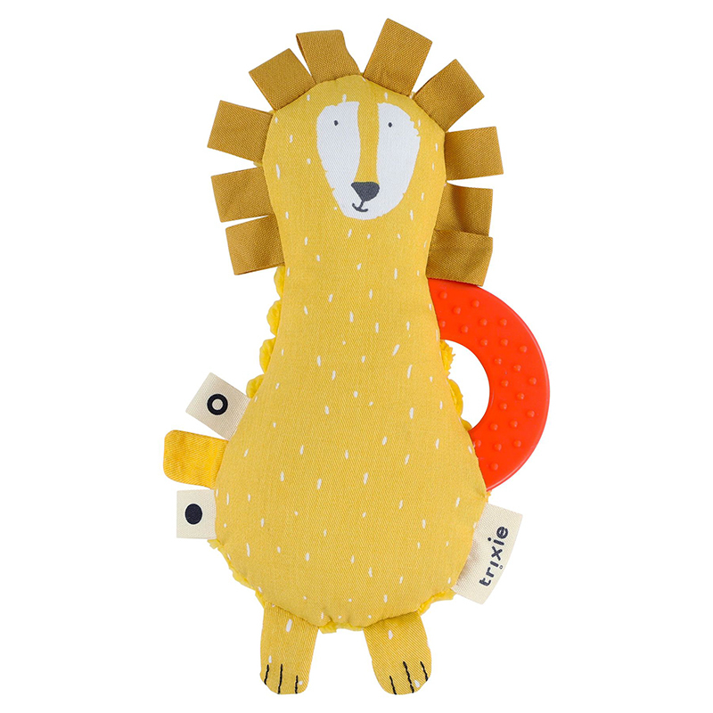 Picture of Trixie Baby® Mini activity toy Mr. Lion
