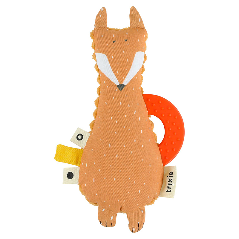 Picture of Trixie Baby® Mini activity toy Mr. Fox