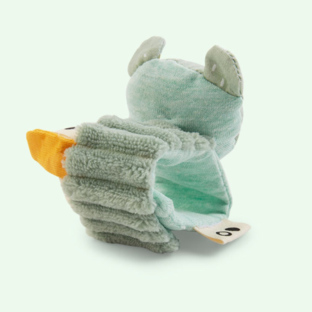 Picture of Trixie Baby® Wrist rattle Mr. Polar Bear