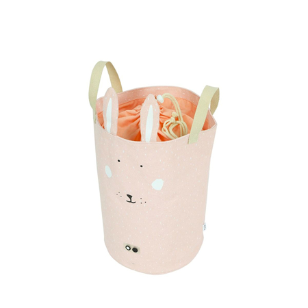 Trixie Baby® Toy Bag Small - Mrs. Rabbit