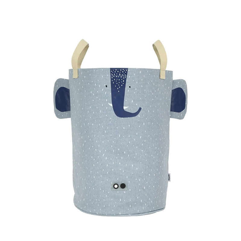 Picture of Trixie Baby® Toy Bag Small - Mrs. Elephant