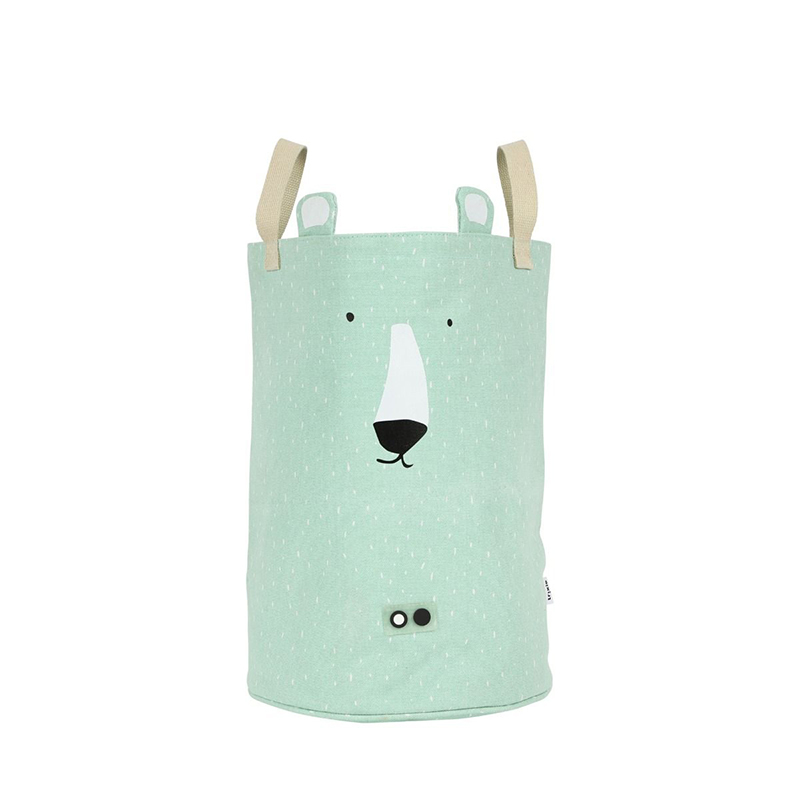 Picture of Trixie Baby® Toy Bag Small - Mr. Polar Bear