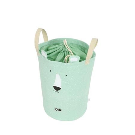 Trixie Baby® Toy Bag Small - Mr. Polar Bear