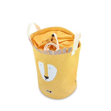 Picture of Trixie Baby® Toy Bag Small - Mr. Lion
