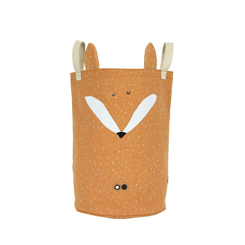 Picture of Trixie Baby® Toy Bag Small - Mr. Fox