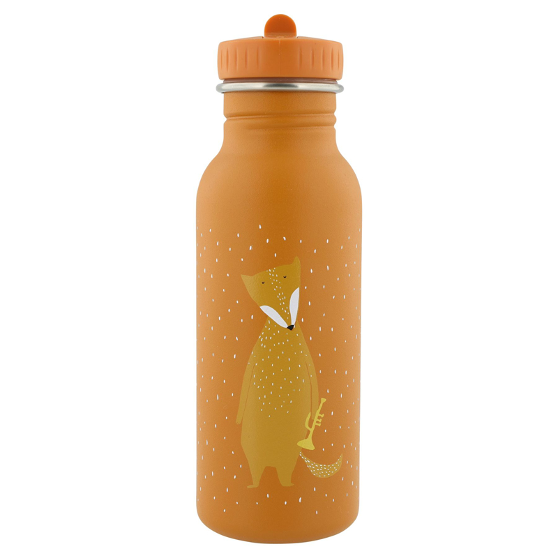 Picture of Trixie Baby® Bottle 500ml - Mr. Fox
