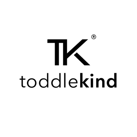Picture of Toddlekind® Clean Wean Mat Sand Castle