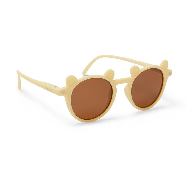 Picture of Konges Sløjd® Sunglasses Baby Vanilla Yellow